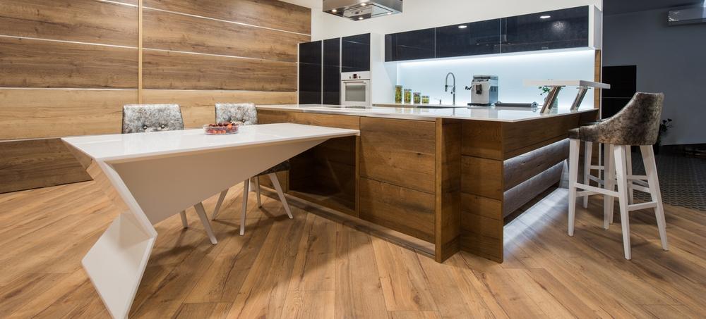 hout interieur toepassingen