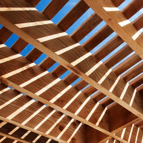 houten dakconstructies
